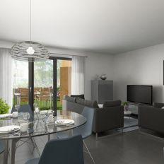 Programme immobilier l'écrin - Image 3