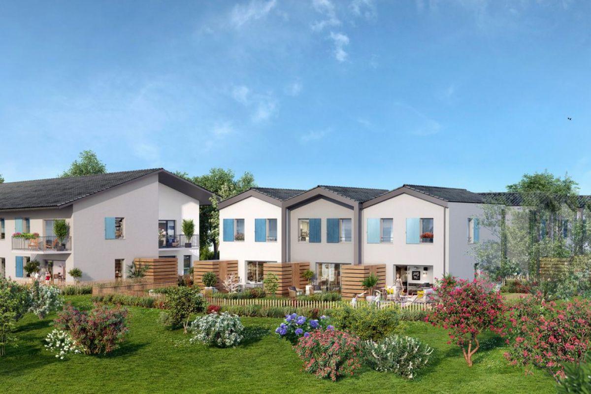 Programme immobilier l'écrin - Image 2