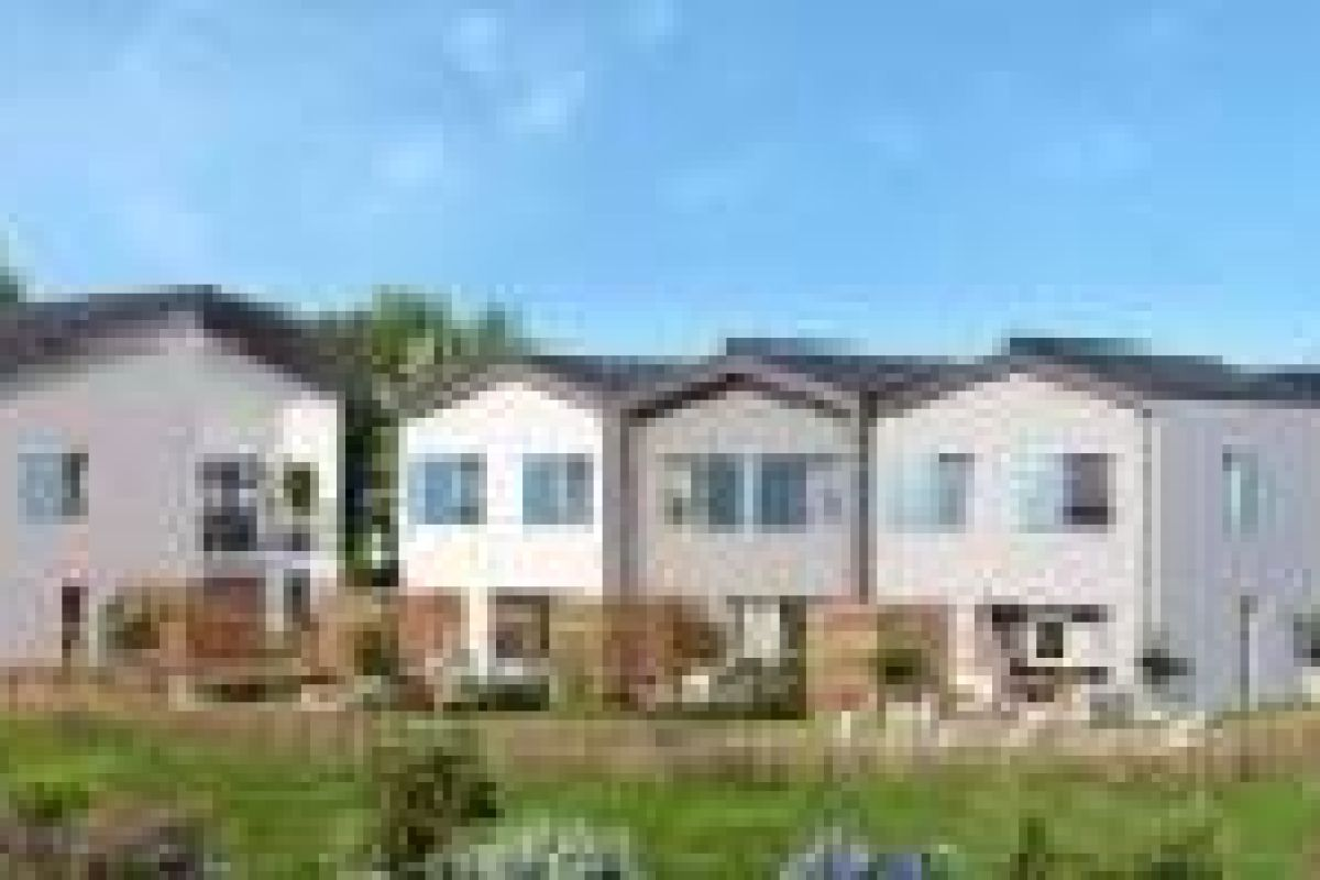 Programme immobilier l'écrin - Image 1