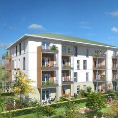 Programme immobilier nature en seine - Image 2