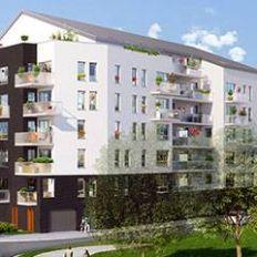 Programme immobilier riveo - Miniature