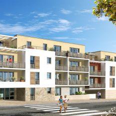 Programme immobilier les terrasses de champommier - Image 2