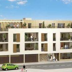 Programme immobilier les terrasses de champommier - Image 1