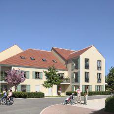 Programme immobilier wood park - Image 1