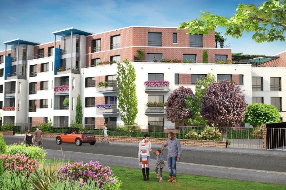 Programme immobilier résidence bellevue - Image 1