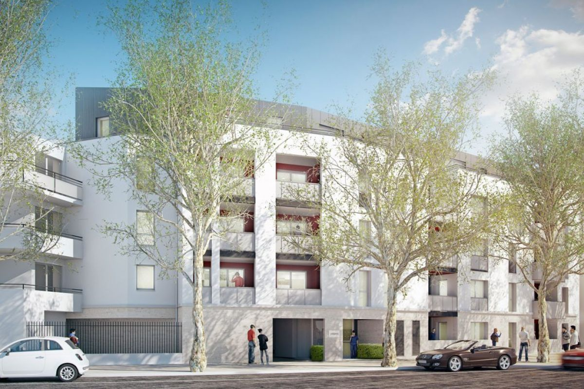 Programme immobilier urban - Image 2