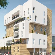 Programme immobilier crystal park - Image 2