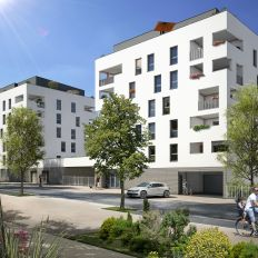 Programme immobilier l'initiale - Image 1