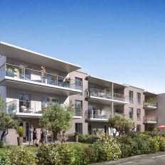 Programme immobilier le domaine serra - Image 2