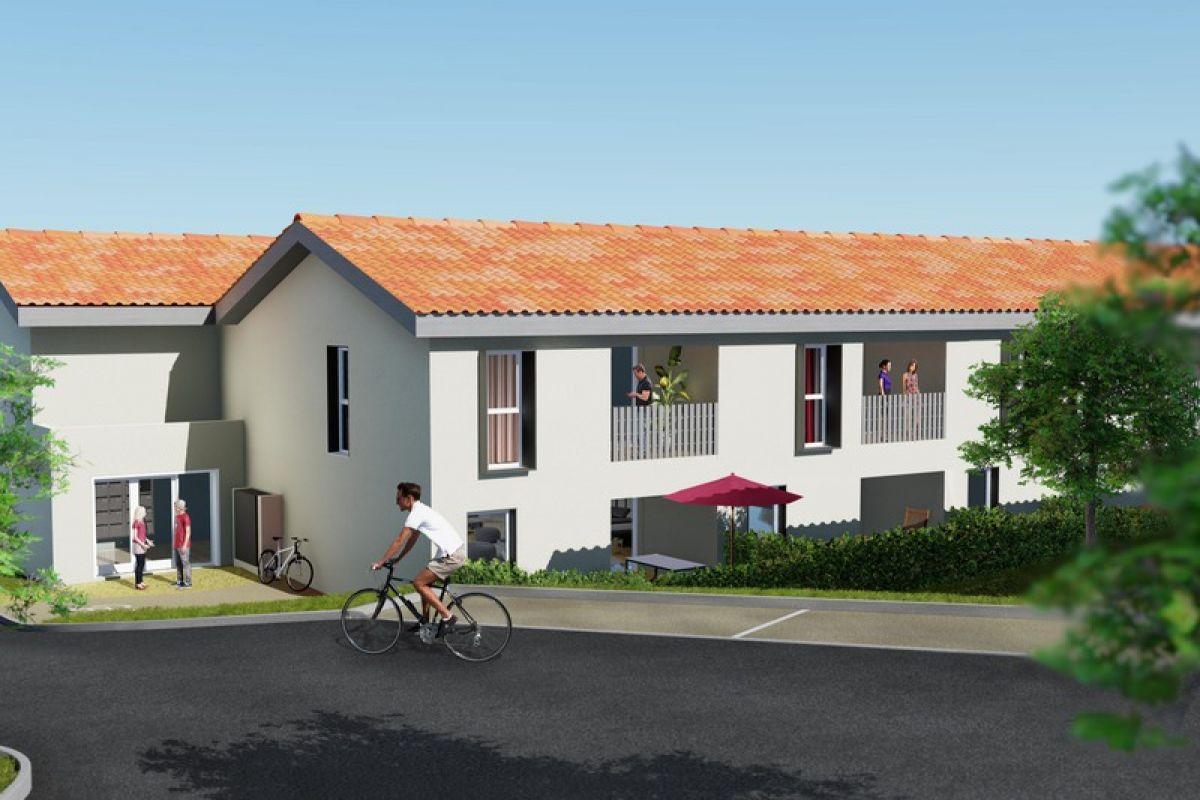 Programme immobilier résidence ô'ceane - Image 2