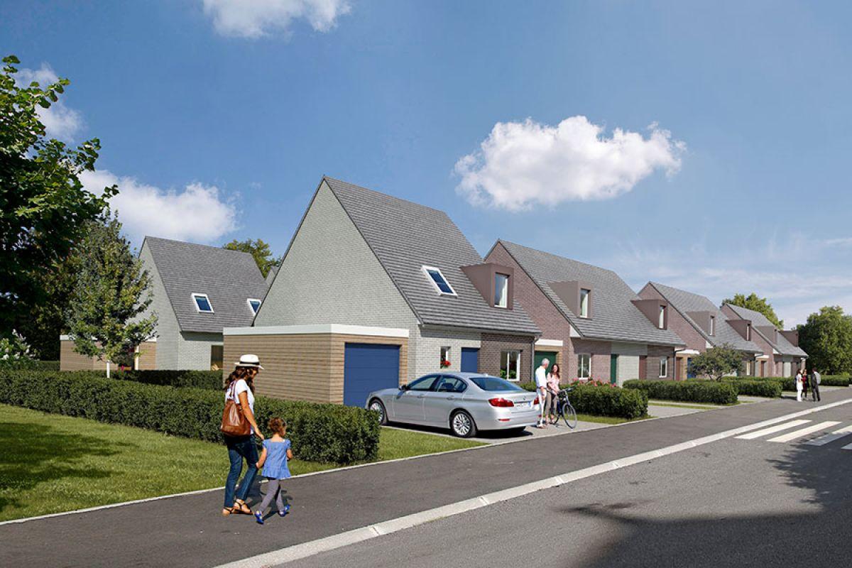 Programme immobilier natura verde - Image 2