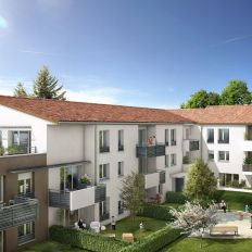 Programme immobilier myrthis - Image 1