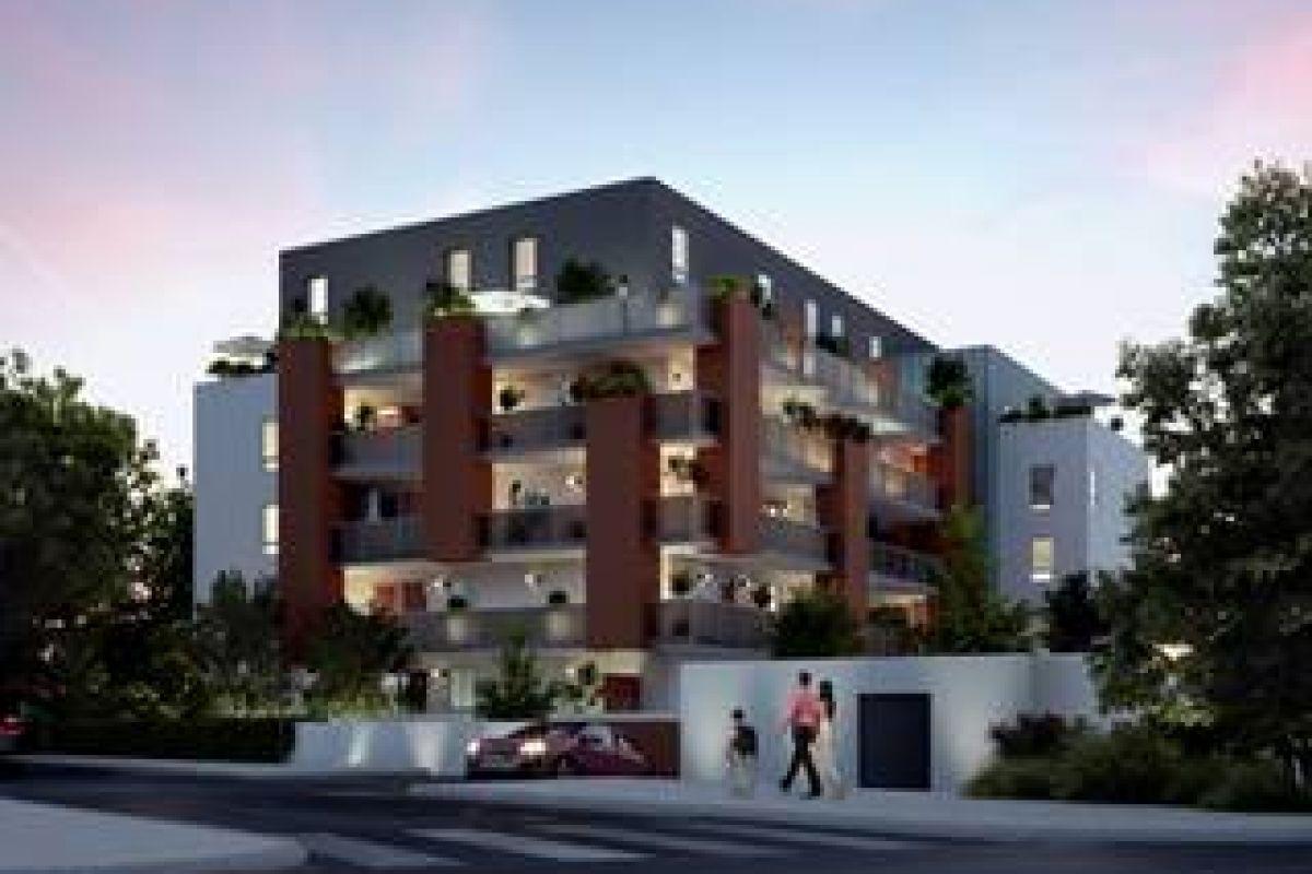 Programme immobilier les lucioles - Image 1