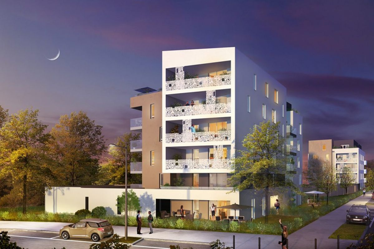 Programme immobilier scala - Image 2
