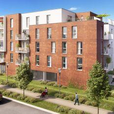 Programme immobilier le carre saint honoré - Image 2