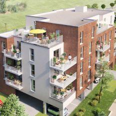Programme immobilier le carre saint honoré - Image 3