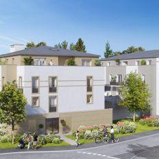 Programme immobilier les terrasses de breuillet - Image 2