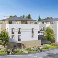 Programme immobilier les terrasses de breuillet - Image 1