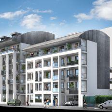Programme immobilier villa sully à aix les bains - Image 2