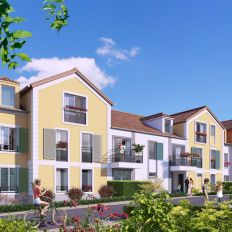 Programme immobilier les jardins victor hugo - Image 2