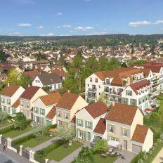 Programme immobilier carre des sens - Image 3