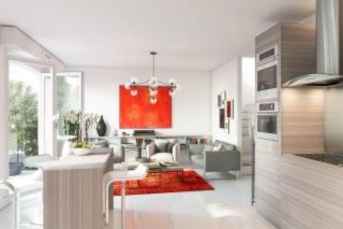 Programme immobilier carre des sens - Image 1