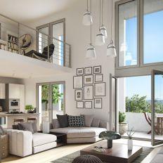 Programme immobilier vill'arborea - Image 2