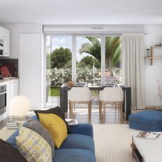 Programme immobilier nereides (les) - Miniature 0