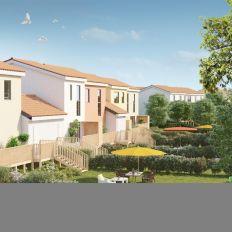 Programme immobilier le domaine de cornebarrieu - Image 3