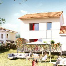 Programme immobilier le domaine de cornebarrieu - Image 2