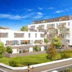 Programme immobilier duo - Miniature