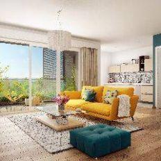 Programme immobilier livia - Miniature