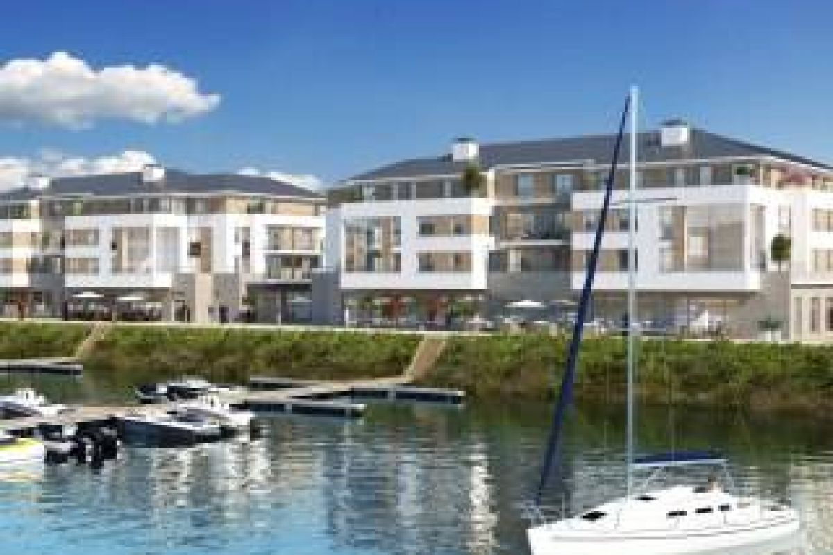 Programme immobilier quai largo - Image 1