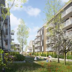 Programme immobilier south park - Image 1