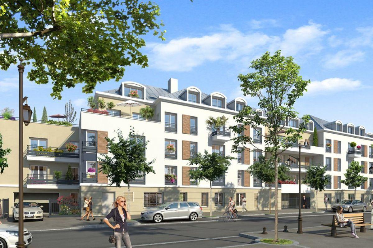 Programme immobilier coeur de vie - Image 2