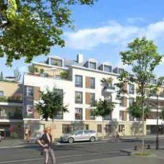 Programme immobilier coeur de vie - Image 1
