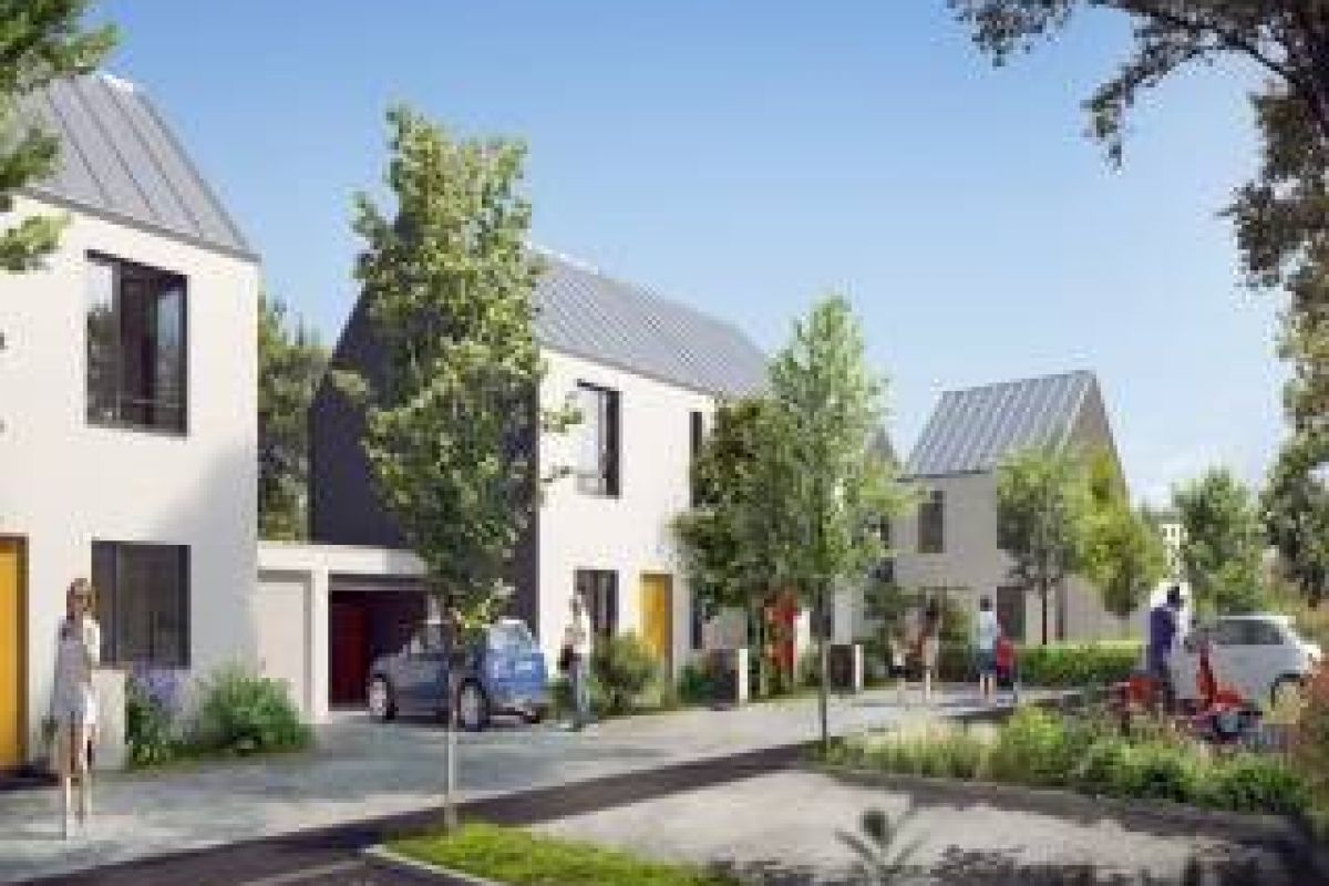 Programme immobilier equinoxe - Image 1