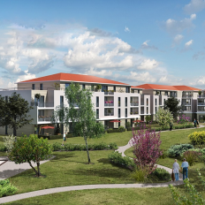 Programme immobilier la canopee - Image 2