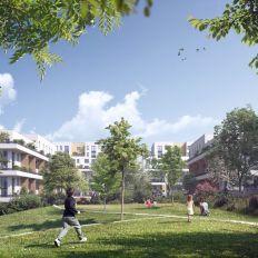 Programme immobilier ville nature - Image 2