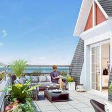 Programme immobilier nouvelle vague - Miniature