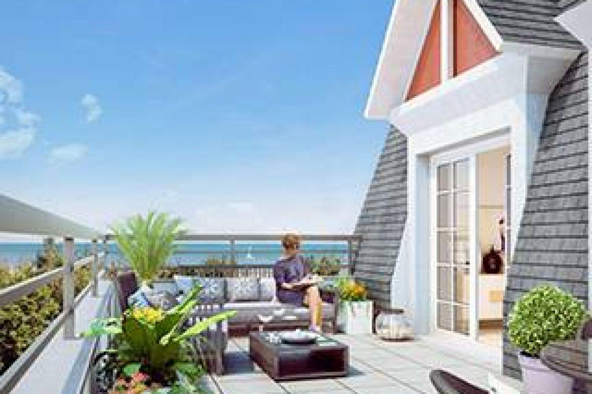 Programme immobilier nouvelle vague - Image 1