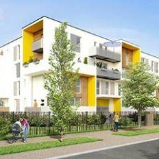 Programme immobilier silvæ à moissy-cramayel - Miniature