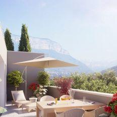 Programme immobilier enova - Image 3