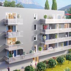Programme immobilier enova - Image 2