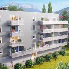Programme immobilier enova - Miniature