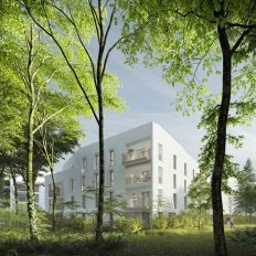 Programme immobilier ivory park - Image 1