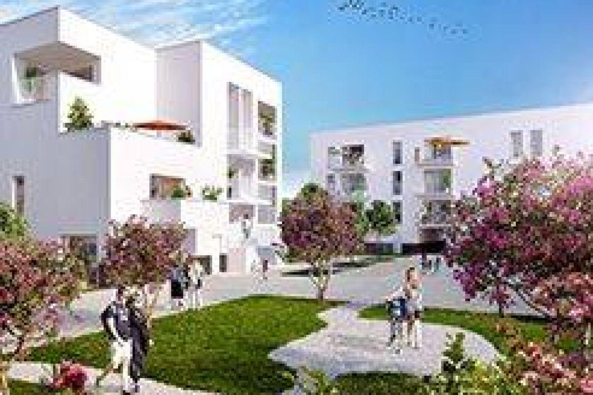 Programme immobilier scenar'east - Image 1