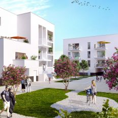 Programme immobilier scenar'east - Image 2