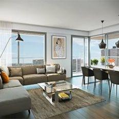 Programme immobilier quai 19 - Image 1