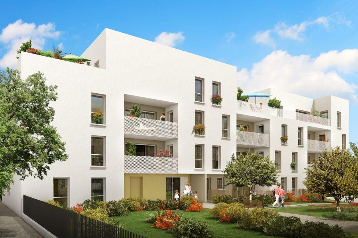 Programme immobilier nota bene - Image 2